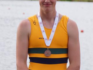 BR Junior Championships