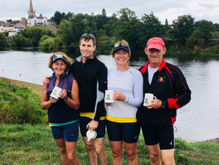 5 Go a Rowing – Gloucester /Ross Experience