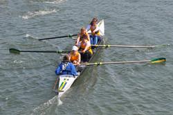 Soton Head Race 14.04.18