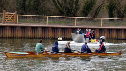 Coxing Course