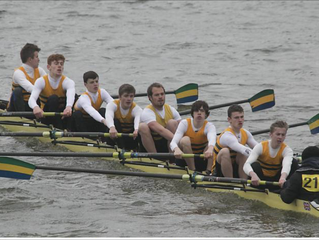 HORR (on the Tideway)