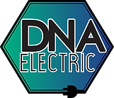 DNA Electric and Fabrication Business Logo | Bonner County Electrician