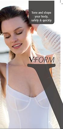 V Form Patient Flyer (Pack of 50)