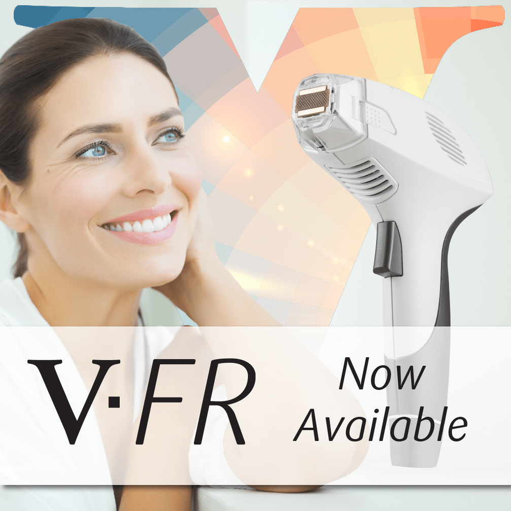 V-FR Handpiece