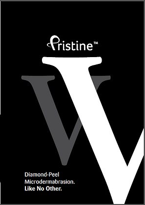 Pristine Product Brochure (Pack of 25)