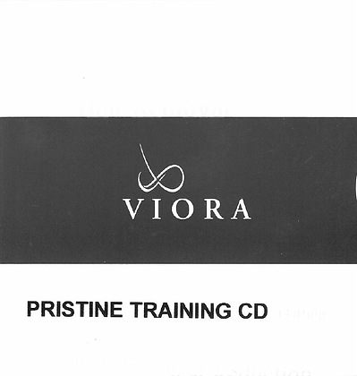 Pristine Training CD