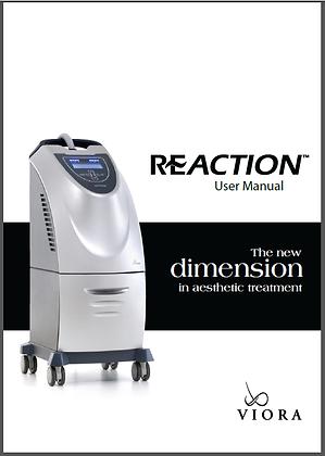 Reaction User Manual