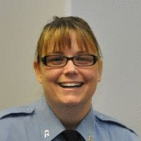 Pam Waldeck KCK Police Department Deputy