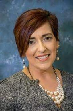 Lisa Garcia, Director of Student Service
