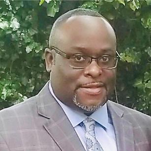 Dr. Jarius Jones, KCK School District.pn
