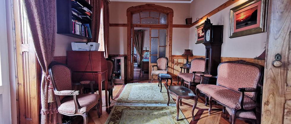 HOTEL 11 SUITES SÃO MARTINHO DO PORTO