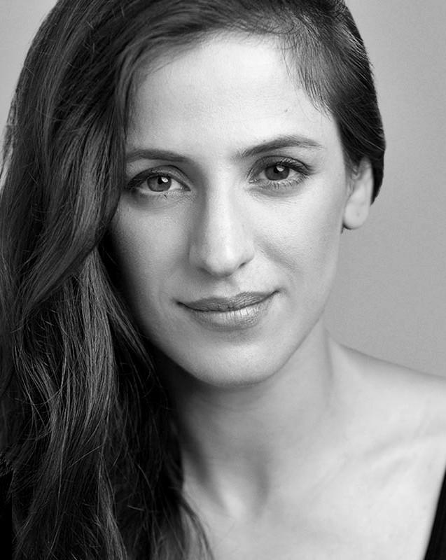 Sara Ballesterosby Sergio Lardiez
