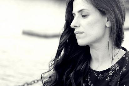 Sara Ballesteros by A.M_