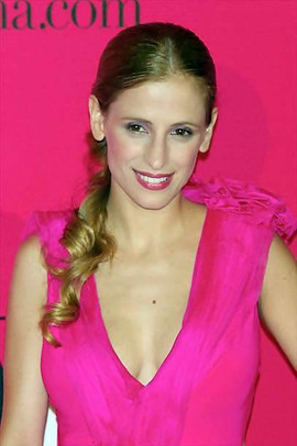 Sara Ballesteros. Yo Dona´s Party.