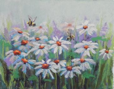 Buzy Bumble Bees