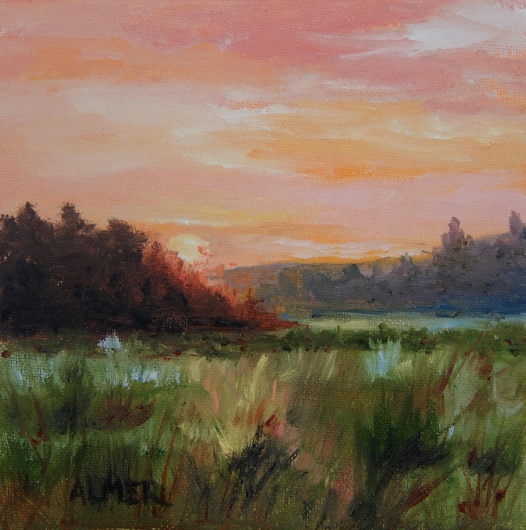 Daylight Meadow