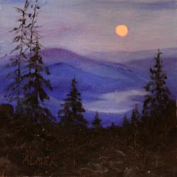 """Potomac Moon"""