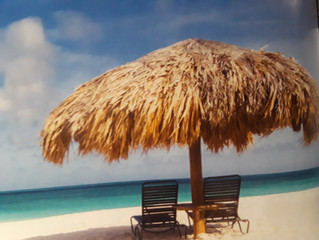 Chapel weddings and Aruba Honeymoons!