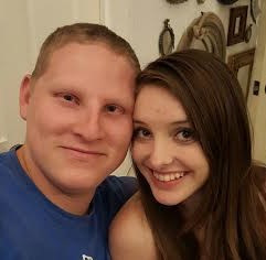 Congratulations, Kelsey & Dillon!!!