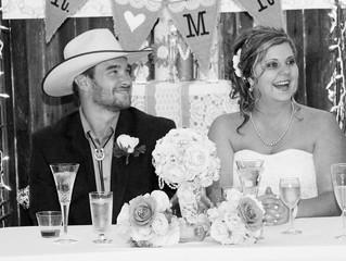 Wedding Homecoming is TONIGHT!!!!!!!!
