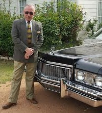 """""""What will it take to put YOU in some Cadillac, today?"""""""