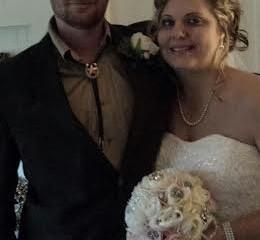 Wedding Wonderfulness!