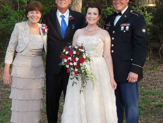 Photo from a special day...