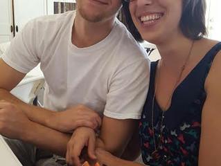 Who is Caliber Oak's Newest Couple!?!??