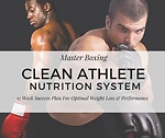 12 WEEK CLEAN ATHLETE NUTRITION SYSTEM F