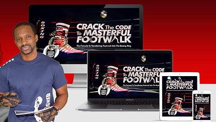 Master Boxing Masterful Footwork Series.