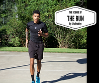 THE SCIENCE OF THE RUN THUMBNAIL white (