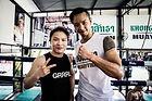 jonathan fung the school of boxing  Zahn