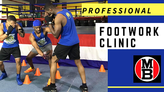 PROFESSIONAL FOOTWORK CLINIC YOUTUBE (1)