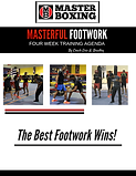 Copy of MASTER BOXING FOOTWORK DRILL 4 W