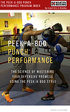 Copy of PEEK-A-BOO PUNCH PERFORMANCE IND
