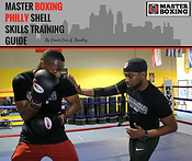 PHILLY SHELL SKILLS TRAINING GUIDE POST.