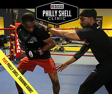 LEARN THE PHILLY SHELL