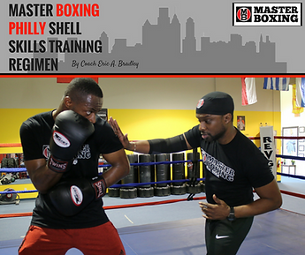 learn the Philly Shell Boxing Style