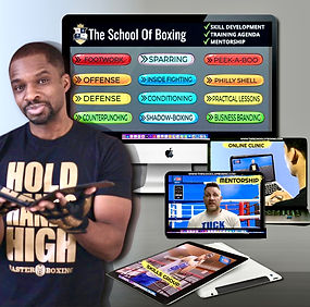 THE SCHOOL OF BOXING STORE 2021 WEB FIN