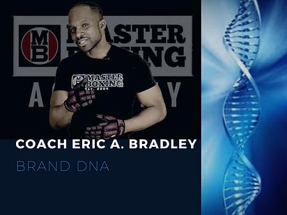 BRAND DNA OF COACH ERIC BRADLEY Cover.pn