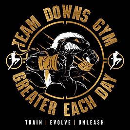 teams down gym kodee ngatai.jpg