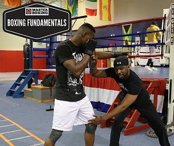 Boxing Fundamentals, boxing footwork, punch logistics