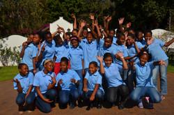 Grade 8 learners