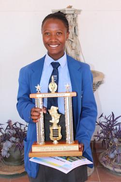 Confident Kid Award-2017