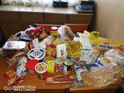 Food relief vouchers 2