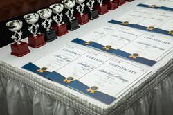 Academic Awards Assembly 12