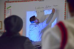 Our dedicated teachers