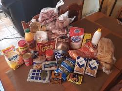 Food relief vouchers 1