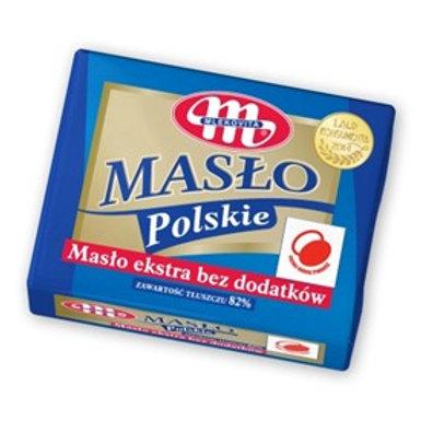 Masło Polskie Mlekovita 200g