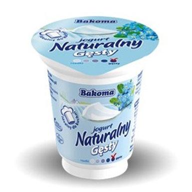 Jogurt naturalny BAKOMA 150g